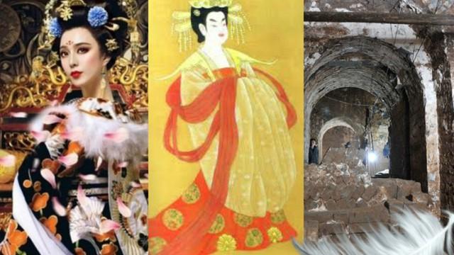 'Ẩn số chết người' trong lăng mộ Võ Tắc Thiên: Chuyên gia khảo cổ cũng không dám khai quật