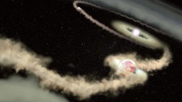 """Phát hiện ngoại hành tinh trong """"vườn ươm sao"""""""