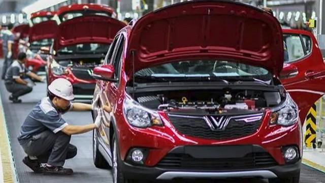Channel News Asia: Việt Nam đặt cược lớn vào dòng xe 17.000 USD