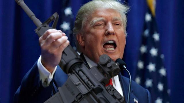 """Ghi điểm ngoạn mục trên thị trường vũ khí: Nước cờ độc của TT Trump có giúp """"Mỹ vĩ đại lần nữa""""?"""
