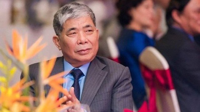Chân dung đại gia điếu cày vừa bị khởi tố Lê Thanh Thản