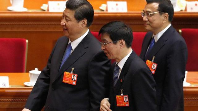 Chủ trì liên tiếp 2 hội nghị quan trọng, quân sư 3 đời lãnh đạo TQ đang khẳng định vị thế