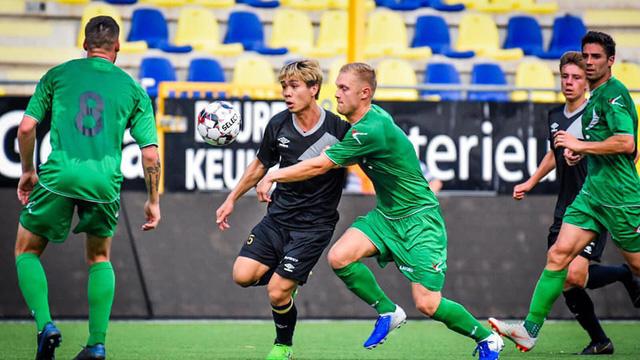 Sint Truidense thay đổi kế hoạch, Công Phượng được hưởng lợi trước mùa giải mới
