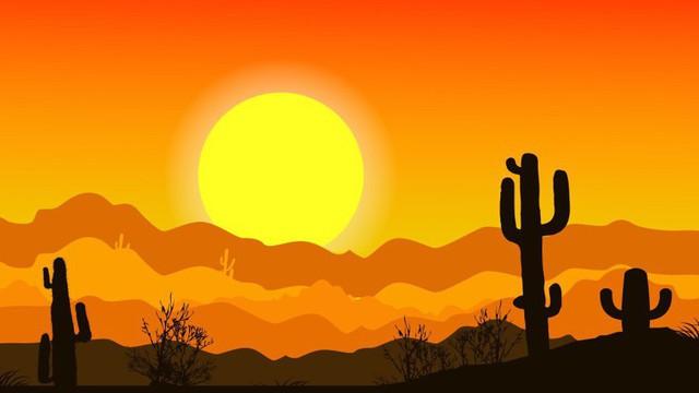 Lựa chọn loài động vật đi cùng bạn trong sa mạc để khám phá điều mà bạn muốn giữ lại dù có phải đánh đổi tất cả