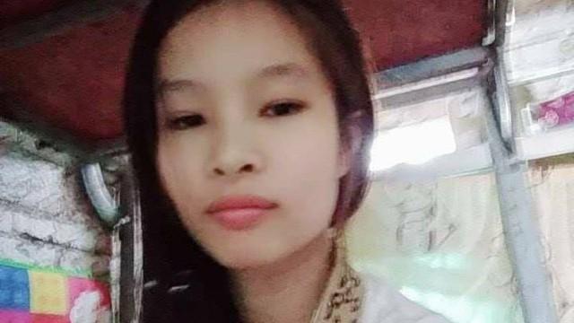 Chồng làm đơn cầu cứu khắp nơi tìm vợ mất tích bí ẩn khi đi làm tại Trung Quốc