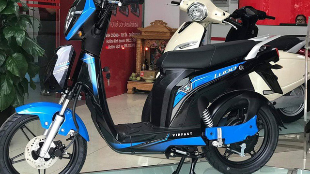 VinFast sắp tung ra thị trường thêm hai mẫu xe máy điện giá rẻ?