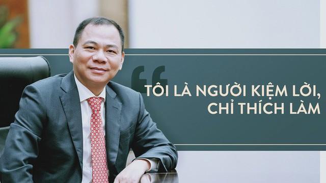 Số tài sản của ông Phạm Nhật Vượng tăng cao kỷ lục