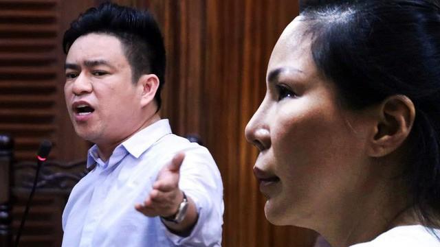"""Điều tra nữ bác sĩ """"bí ẩn"""" liên quan vụ chém bác sĩ Chiêm Quốc Thái"""