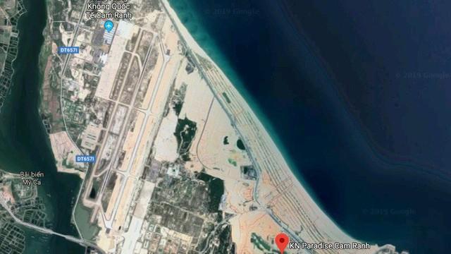 Bộ Kế hoạch Đầu tư lưu ý an ninh quân sự khi mở casino ở khu nghỉ dưỡng KN Paradise Cam Ranh
