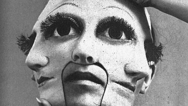 Chọn số gương mặt mà bạn nhìn thấy trong bức tranh ảo giác để khám phá cách tư duy của mình