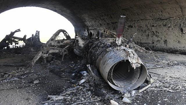 Chảo lửa Libya: GNA tấn công hủy diệt máy bay LNA - Ukraine lại là bên dính đòn đau nhất!