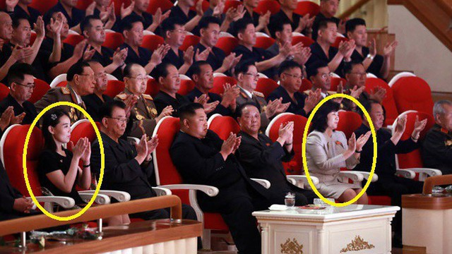 """Sự ưu ái nổi bật của ông Kim và sự xuất hiện của người cha: """"Nữ tướng"""" Triều Tiên nắm trọng trách đặc biệt?"""
