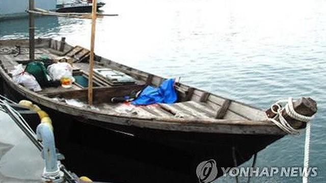 Hàn Quốc thả thuyền cá Triều Tiên vi phạm lãnh hải