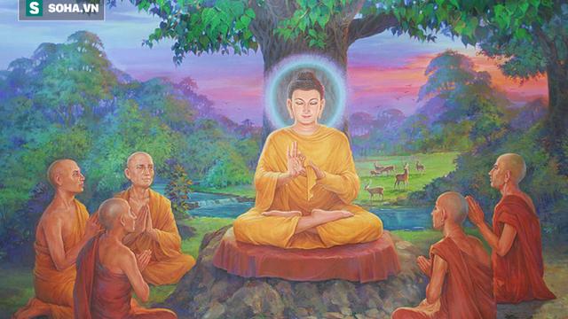 """Môn đồ hỏi """"Nghiệp là gì"""", Đức Phật trả lời bằng 1 câu chuyện khiến bao người thức tỉnh"""