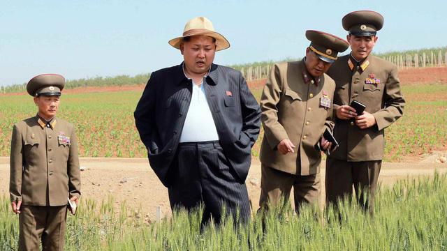 Báo Hàn: Nền kinh tế Triều Tiên dưới thời Chủ tịch Kim Jong Un có thể rơi vào cuộc khủng hoảng toàn diện