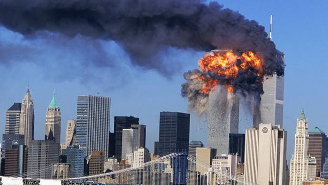 Vụ khủng bố ngày 11/9: Đây là điều khiến ông Trump quan tâm hơn cả tòa tháp đôi ngập trong biển lửa