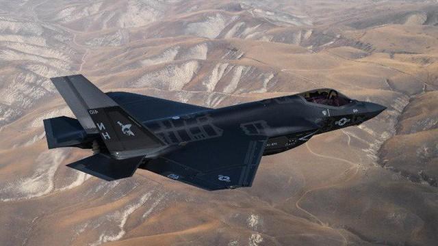 Vì sao Triều Tiên lo sợ F-35 của Mỹ?