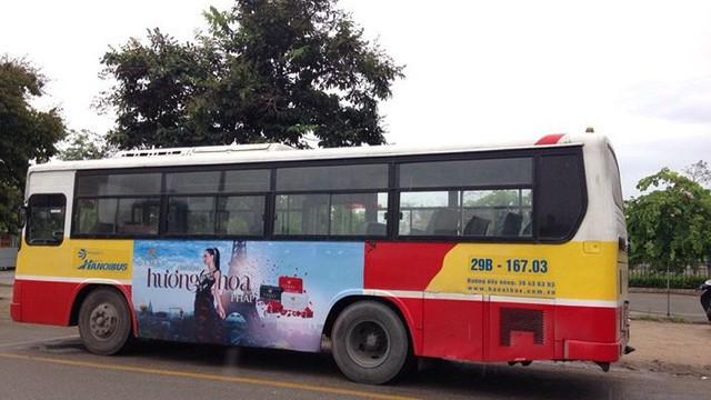 Sờ ngực người phụ nữ trên xe buýt, gã đàn ông bị phạt 200.000 đồng