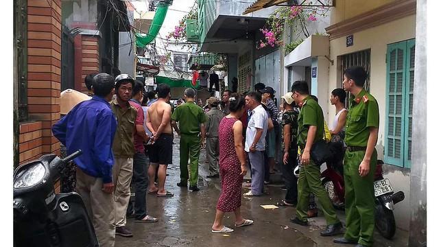Nạn nhân tử vong trong vụ nổ ở Hải Phòng có hoàn cảnh khó khăn