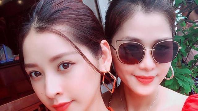 Chị gái ruột Chi Pu: Không chỉ xinh đẹp mà còn toàn diện về mọi mặt