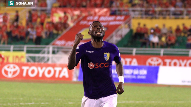 """Rời Hà Nội FC, chân sút danh tiếng từng """"kêu buồn"""" vì thầy Park gây bất ngờ với bến đỗ mới"""