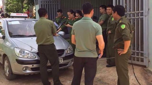 """Tình trạng nguy kịch của nạn nhân trong vụ đổ xăng thiêu sống cả nhà """"người tình"""" ở Sơn La"""