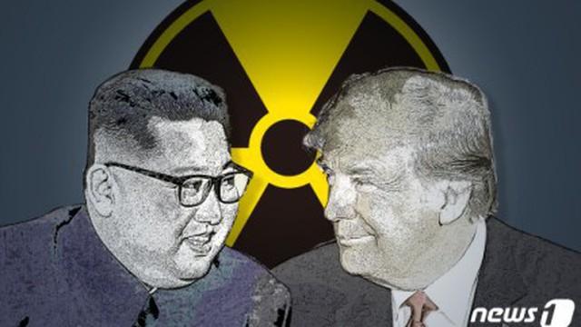 Hành động kỳ lạ độc nhất vô nhị trên bán đảo Triều Tiên, ông Kim Jong Un đang muốn gì?