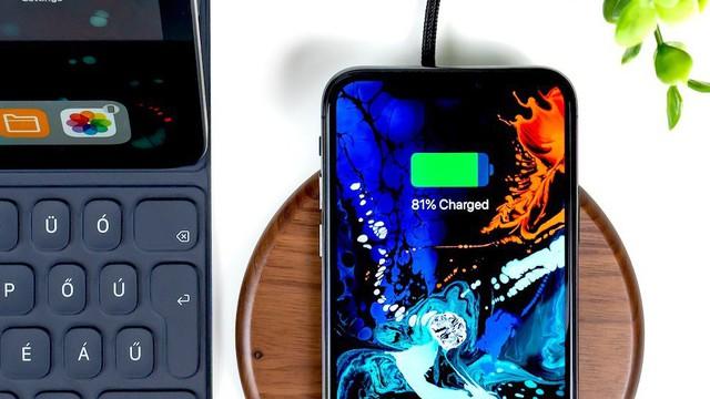 Tin xấu: Sạc không dây có thể giết chết pin iPhone của bạn