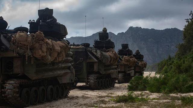Mỹ chuẩn bị chiến tranh Thái Bình Dương lần 2: Chiến lược bẻ gãy sức mạnh của Trung Quốc?
