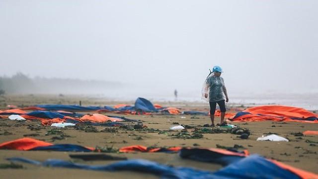 Sau 3 cơn bão đầu mùa, diễn biến mùa bão 2019 tới đây có gì bất thường?