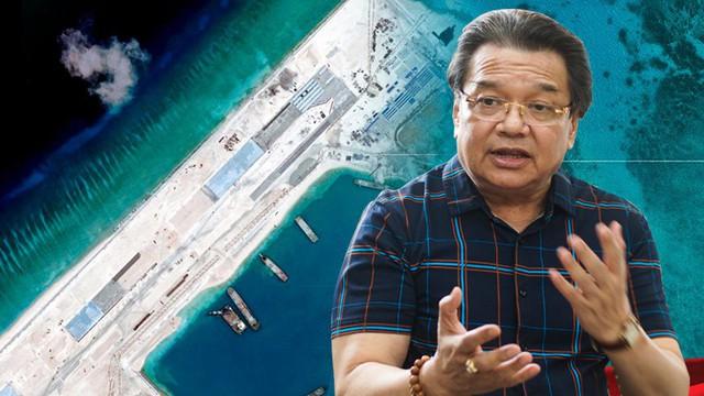 Đại sứ Trương Triều Dương: Từ Scarborough đến Tư Chính, nghĩ về bài học ứng xử với Trung Quốc ở Biển Đông