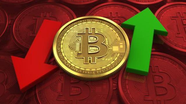 Bitcoin bùng nổ nhờ thương chiến Mỹ - Trung