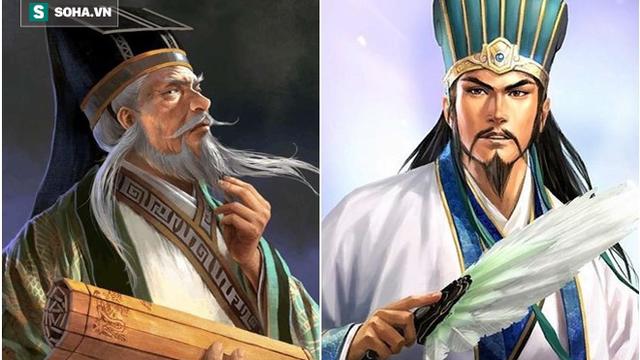 Tìm thấy bài thơ lạ trong miếu thờ Khổng Minh, Lưu Bá Ôn vội vã từ quan vì 1 lý do bất ngờ