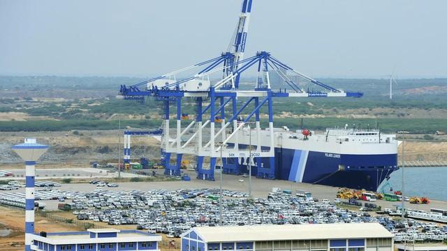 Chủ nghĩa bành trướng trên biển và bẫy nợ: Nguyên nhân khiến chiến lược của TQ mất tác dụng
