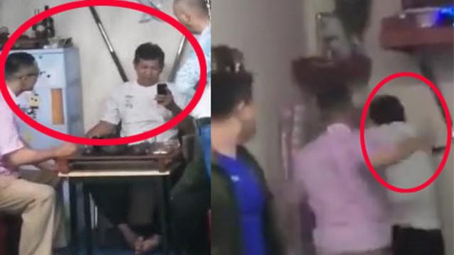 NÓNG: Võ sư Nam Anh Kiệt kiện lại võ sư Nam Nguyên Khánh, đòi bồi thường 500 triệu đồng