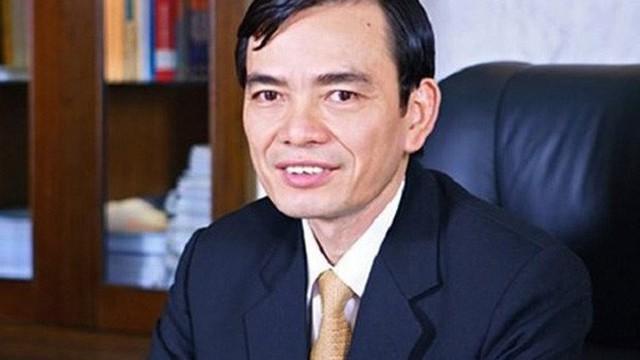 Cựu Tổng giám đốc BIDV Trần Anh Tuấn qua đời sau cơn đột quỵ