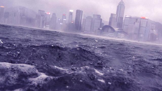 """Trung tâm tài chính lớn nhất châu Á hứng """"bão kinh tế cấp 3"""" và gói cứu trợ tỉ USD"""