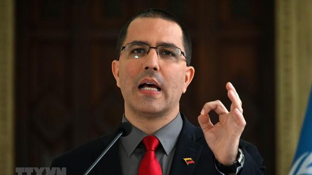 Venezuela sẽ tiếp tục kháng cự cuộc bao vây kinh tế của Mỹ