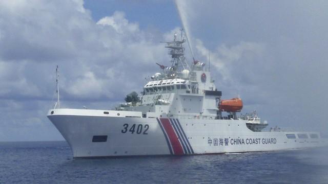 Giáo sư Mỹ: Việt Nam đã đứng lên đấu tranh với Trung Quốc bằng chiến lược dũng cảm và thông minh