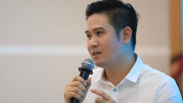 """CEO Asanzo: """"Tôi mặc vest lên nhận, tôi trân trọng nhưng tôi không dùng danh hiệu Hàng Việt Nam chất lượng cao"""""""