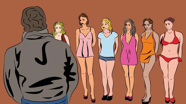 Sự loay hoay của các nước châu Âu trong việc minh bạch hóa và giải thoát phụ nữ khỏi ngành công nghiệp 'buôn phấn bán hương'