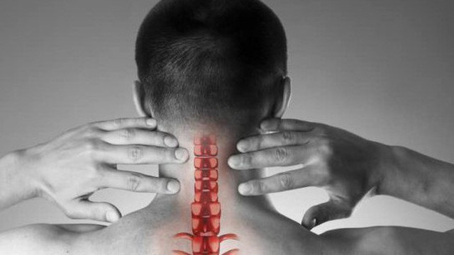 Đau nhiều ở vị trí này sau va chạm cảnh giác với nguy cơ đột tử, yếu liệt dần