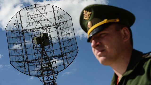 Tại sao Mỹ không tiếc tiền lùng mua các hệ thống radar của Nga?