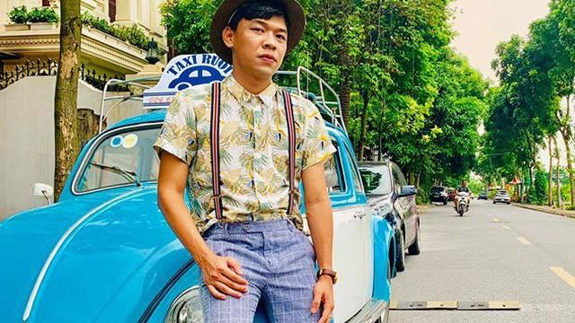 """Bị khán giả chê trách trong seri hài """"Taxi Ruồi"""", Trung Ruồi lên tiếng phản bác"""