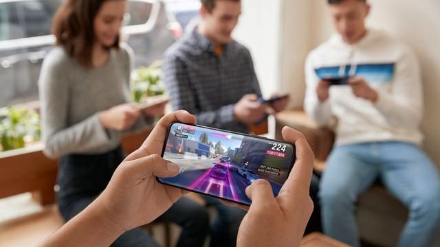 Top 5 điện thoại Android để chơi game đáng mua nhất hiện nay