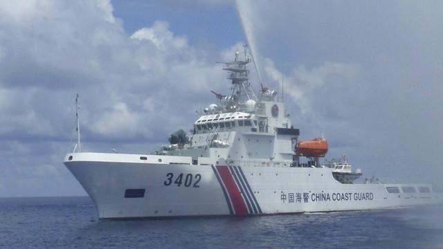 BQP Mỹ lên án TQ can thiệp cưỡng ép đối với các hoạt động dầu khí lâu đời của Việt Nam
