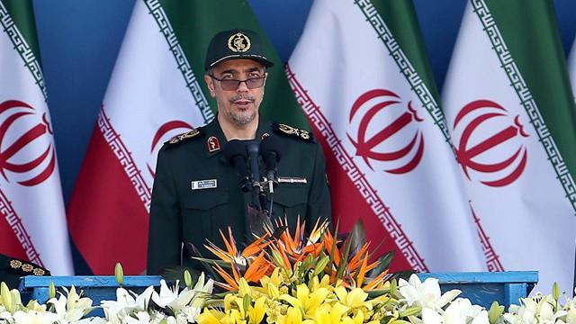 Tướng cấp cao Iran: Ông Trump đã nói dối, Mỹ không dám tấn công Iran chỉ vì sợ!