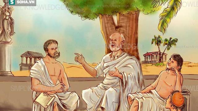 Bị phán là kẻ xấu xa đủ đường, triết gia nổi tiếng Socrates còn tặng thưởng cho nhà chiêm tinh học và lý do đáng nể đằng sau
