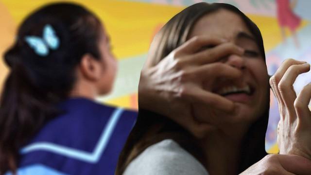Nhói lòng bé gái 11 tuổi mắc bệnh giang mai sau khi bị chị dâu lừa cho sử dụng ma túy rồi ép bán dâm nhiều lần
