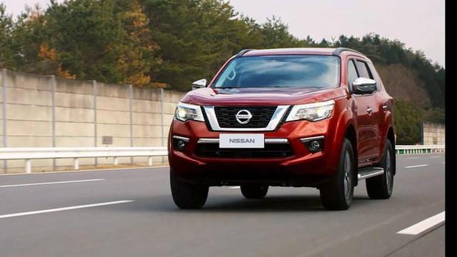 Nissan giảm giá 200 triệu cho mẫu ô tô này và đây là lý do